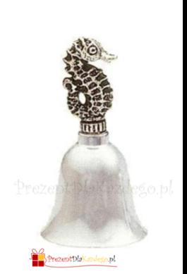 Dzwonek konik morski 2117