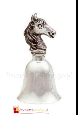 Dzwonek koń 2127