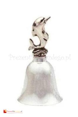 Dzwonek delfin 2130