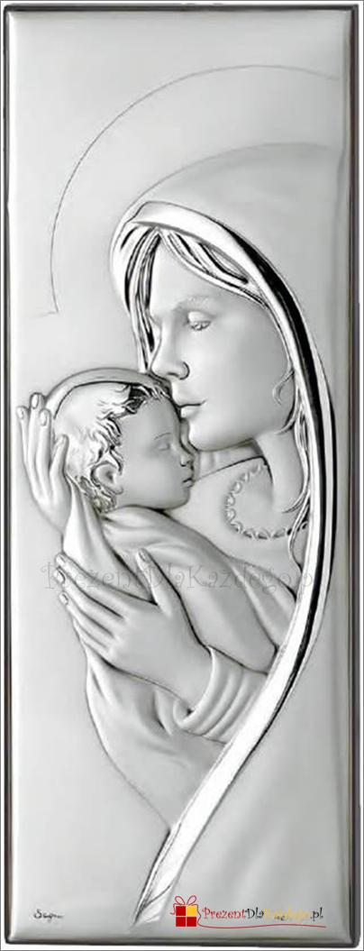Madonna z Dzieciątkiem 4029