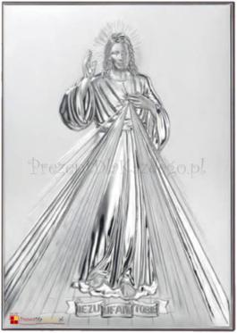 Jezus Miłosierny 4050