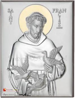 Święty Franciszek z Asyżu 4084