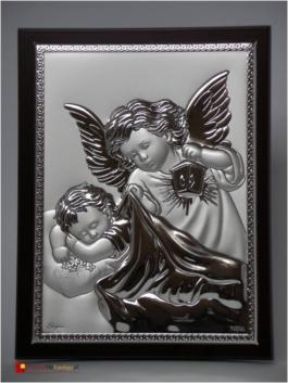 Anioł Stróż z latarenką 4116