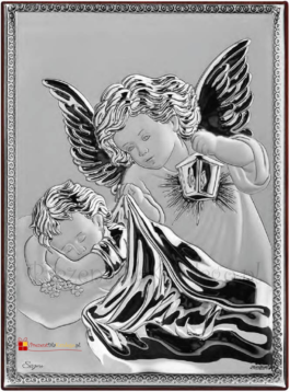 Anioł Stróż z latarenką 4117