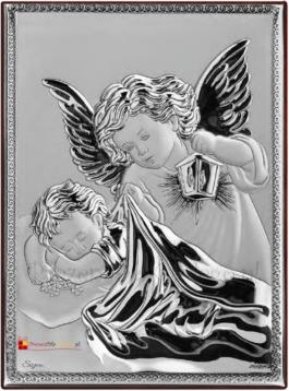 Anioł Stróż z latarenką 4119