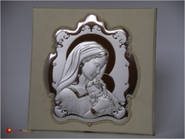 Madonna z Dzieciątkiem 4136