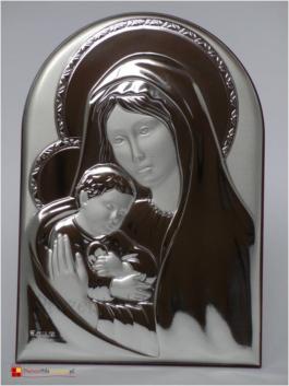 Madonna z Dzieciątkiem 4172