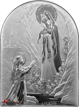 Madonna z Lourdes 4320