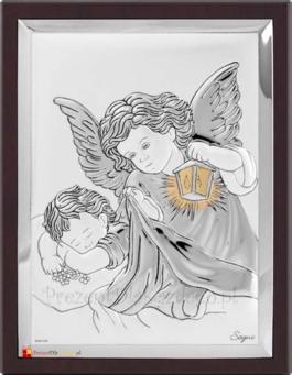 Anioł Stróż z latarenką 4325