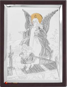 Anioł Stróż na kładce 4329