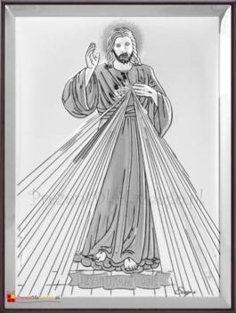 Jezus Miłosierny 4344