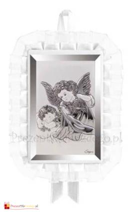 Anioł Stróż z latarenką 4354