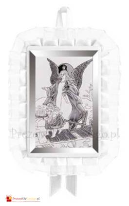 Anioł Stróż na kładce 4357