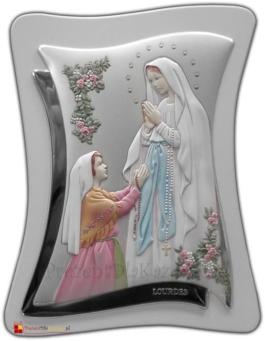 Madonna z Lourdes 4622