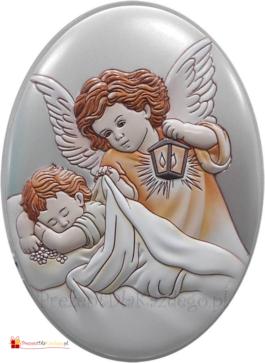 Anioł Stróż z latarenką 4711