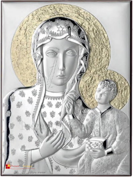 Matka Boska Częstochowska 4367