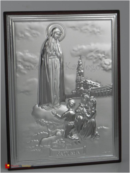 Matka Boża Fatimska 4373