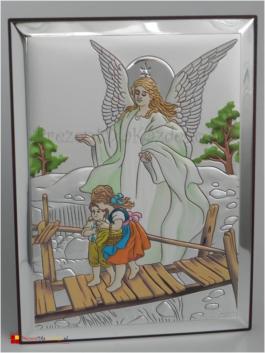 Anioł Stróż na kładce 4735