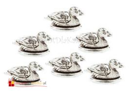 Kaczki – podstawki pod wizytówki na stół 2307