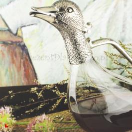 Karafka kaczka 2340
