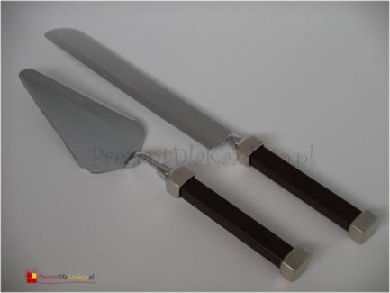 Łopatka i nóż do ciasta 3009