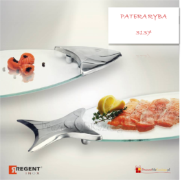 Patera ryba 3137